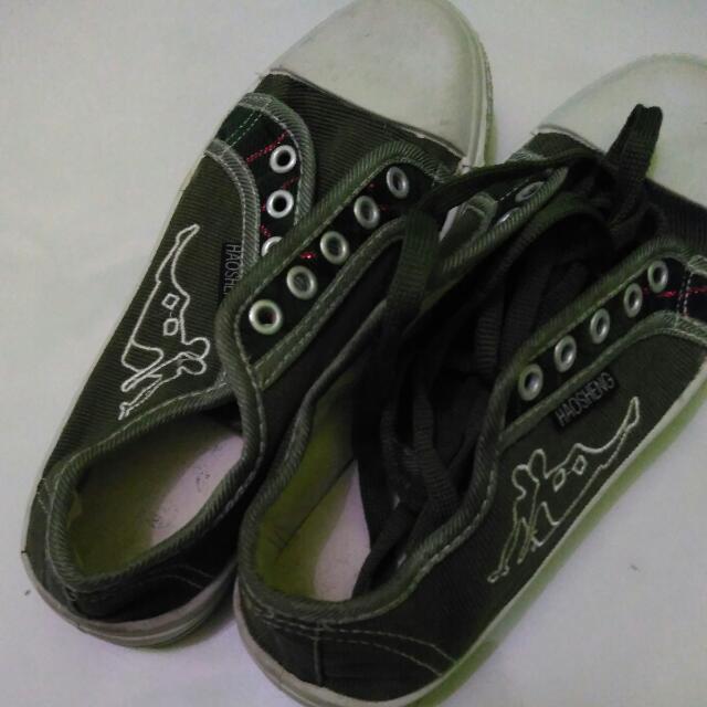 Sepatu Uk 36