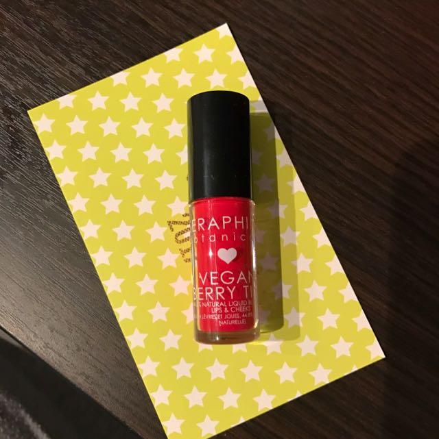 Seraphine lip & Cheek Tint