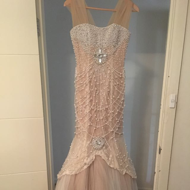 Sherri Hill Dress 6-8