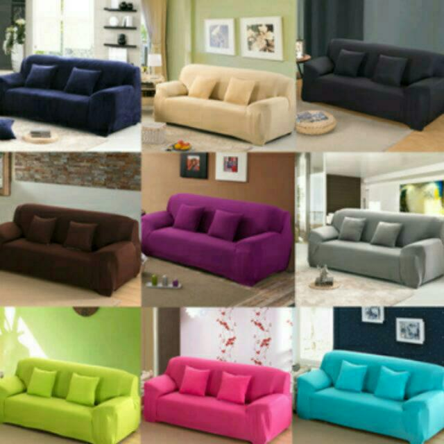 Sofa Cover 1 2 3 4 Seater L Shaped Sofa Universal Sofa Cover And
