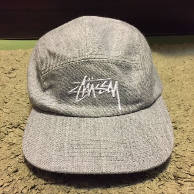 stussy五分帽