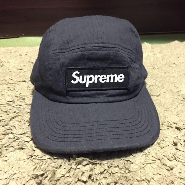Supreme五分帽