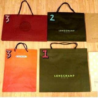 10元起↑↑ 精品提袋/禮物袋/包裝袋