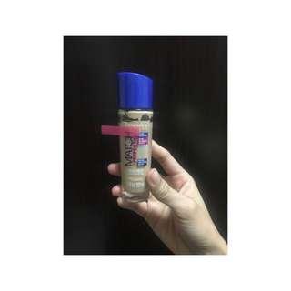 Rimmel藍蓋粉底液
