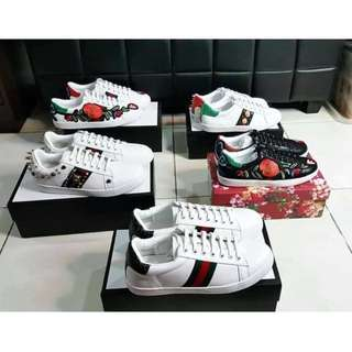 RESTOCKED! GUCCI SNEAKERS