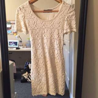 Costa blanca Lace Dress