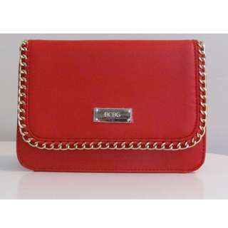 BCBG PARIS - CROSSBODY (RED)
