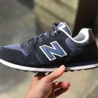 New Balance 373 (Blue / Navy Blue) ORI