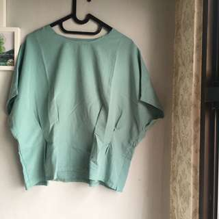 All Size Blouse