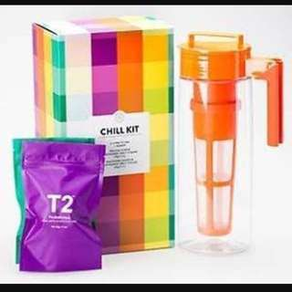 T2 Chill Kit