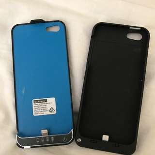 IPHONE5 Charging Cases