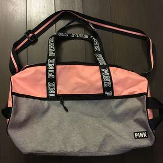 VS PINK Gym Bag