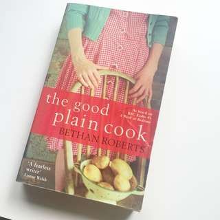 The Good Plain Cook