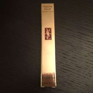 NEW Yves Saint Laurent Touche Eclat In 2 (Luminous Ivory)