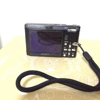 Sony Cybershot DSC-T9