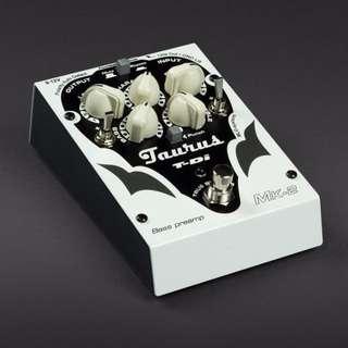 TAURUS T-Di MK2 (Bass Preamp)