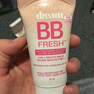 Maybelline NY Dream BB cream