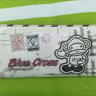 Dompet Blue Cross