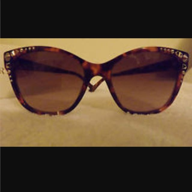 100% Authentic Versace Sunglasses Model 4270