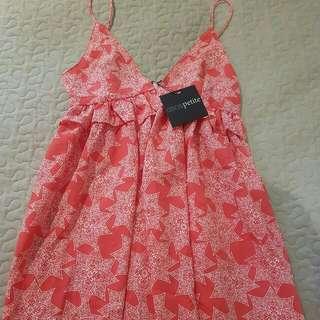 Size 6 Bnwt Dress