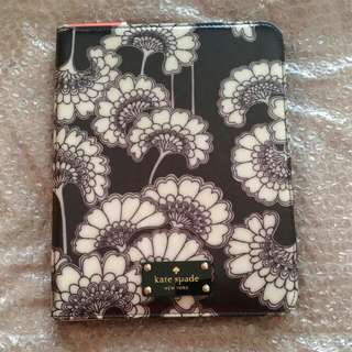 NEW Kate Spade Ipad 2 Case Japanese Floral - Authentic