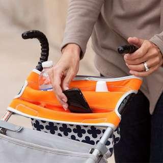 Infantino Stretch Umbrella Stroller Storage