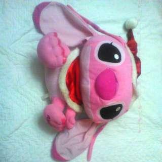 Lilo And Stitch Angel Plus