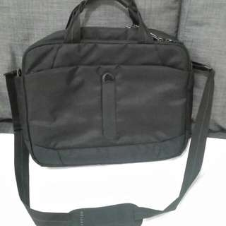 Repriced Authentic Delsey Laptop Bag