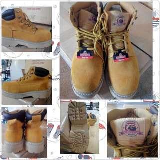 Brahma Boots