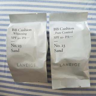 Laneige BB Cushion Refill No. 23