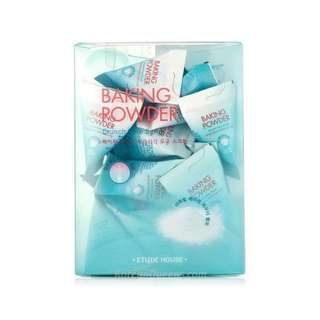 Etude House Baking Powder Crunch Pore Scrub