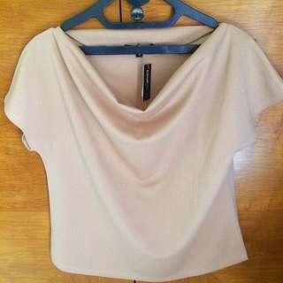 Berrybenka - Drapery blouse