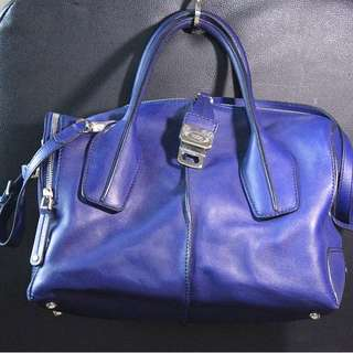 Genuine TOD's D-Styling Bauletto