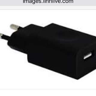 2 Pin Charger