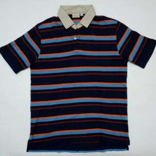 Kaos/Polo Shirt L.L Bean