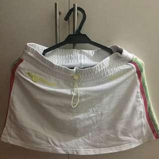 Original Rebook Skirt