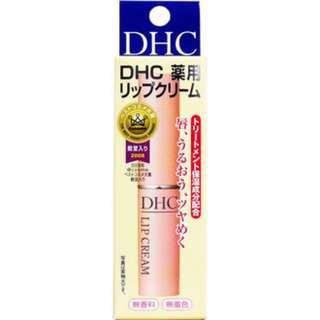 💥正品 DHC護唇膏 日本帶回