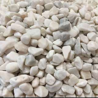 Pebbles, Stone Decor