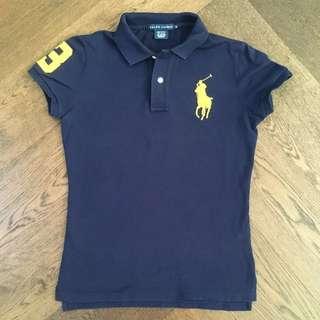 Ralph Lauren Polo Tee Tshirt