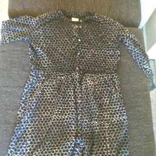 Gorman T-shirt Dress