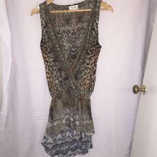 Camilla Mini Dress