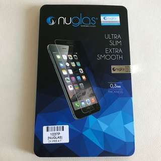 iPhone 6 Premium Tempered Glass Screen Protector