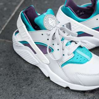 Nike Huarache Aquatone Wolf Grey Unisex