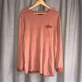 • Zanerobe • Vintage Sweater