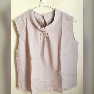 Baju Lengan Buntung