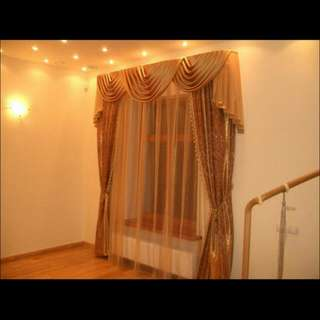 Custom Made Curtains/blinds