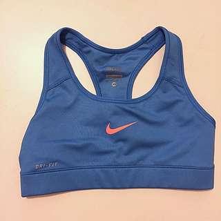 Nike Workout Crop XS