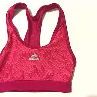 Adidas Workout Crop XS