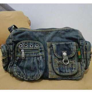Tes Jeans