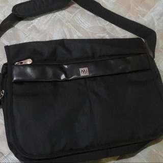 McJim Black Formal Bag